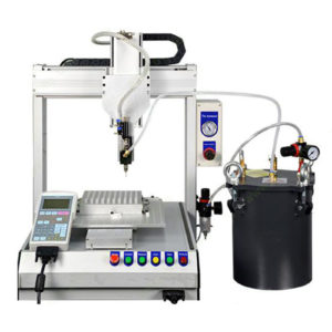 F1 Filling Machine (Top Fill)