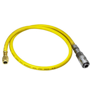 Hose – Pump to Oven / Blast Tube