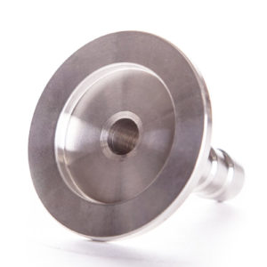 SS KF25 to 10mm Connecter