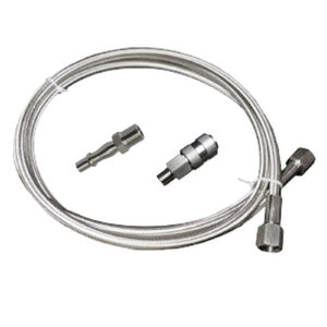 Stainless Steel PTFE Hose Kit