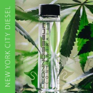 Terpenes – NY City Diesel
