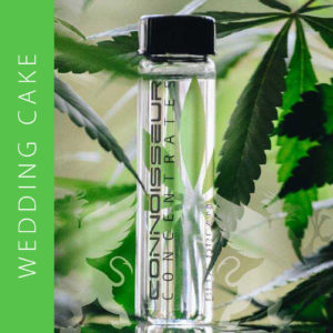 Terpenes – Wedding Cake